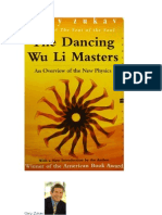 7323952 the Dancing Wu Li Gary Zukav Translated