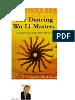 7323952 the Dancing Wu Li Gary Zukav Translated
