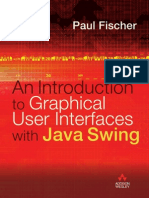 GUI BOOK IN JAVA
