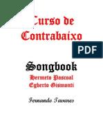 Songbook Hermeto Egberto