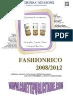 Fashionrico&Fr Drinks....
