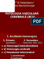 PATOLOGIA VASCULARA 1