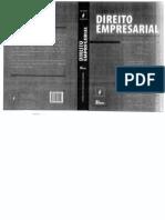 1. RAMOS, André Luiz Santa Cruz - Direito Empresarial