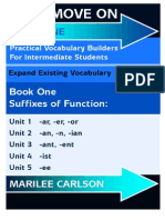 Let' Move On - Book One
