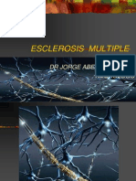 Esclerosis Multiple Mero