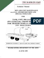 TM 10-4930-251-12P