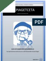 Revista - Piaget