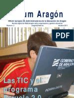 Forum Aragón 3