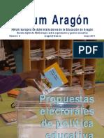 FórumAragón2