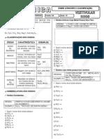 FUNÇÕES INORGÂNICAS Oxido Conceito e Classificacao