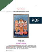 Microsoft Word - Gayatri Mantra