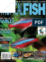 Tropical Fish Hobbyist 201212