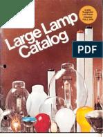 Westinghouse Feb. 1978 Large Lamp Catalog