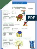 Franceza Concursul Smart Editia a Xi-A Semestrul II 2009-2010 (1)
