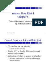 IR risks