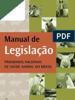 Manual de Legislação - Saúde Animal - low