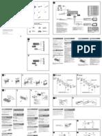 Diagrama de Conexion de Un Sony