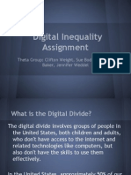 Digital Inequality Assignment Theta Group.pptx