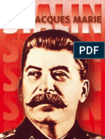 Stalin, Jean Jacques Marie