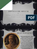 Diptico de Melun
