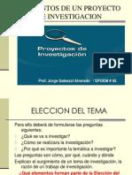 Elementos Proyecto Investigacion BUENO