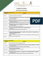 Programa EXPO ERAP2012 Version Oficial