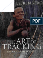 The Art of Tracking the Origin of Science