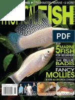 Tropical Fish Hobbyist 201205