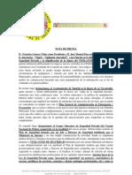 Nota de Prensa Madrid-Arena