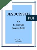 Michael-Sours Jesucristo en La Escritura Sagrada Bahai - Ken