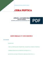 Clase Teorica Ulcera Peptica