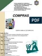 EXPOSICION DE COMPRAS.ppt