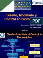 Control Biomecc3a1nica