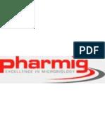 History of Pharmig (Pharmaceutical Microbiology)