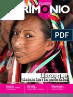 Revista Del Ministerio Coordinador de Patrimonio No. 38