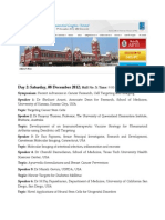 Recent Advances in Cancer Research, Cell Targeting and Molecular Imaging