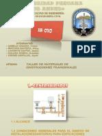 diapositivas IS010