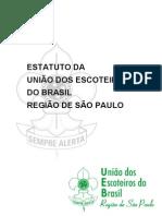 Estatuto Regional 2010