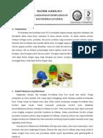 14.DKK.05.2 Melaksanakan Keselamatan Dan Kesehatan Kerja (K3) (Bahan Ajar)