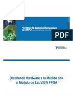 Diseno de Hardware a La Medida Con LabVIEW FPGA