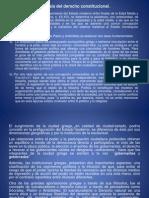 1. Genesis Del Derecho Constitucional