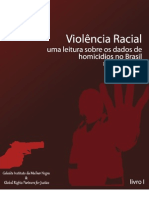Violencia Racial Portal Geledes