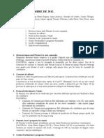 Acta 09 de novembre de 2012