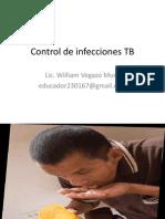 Control de Infecciones TB