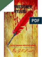 Commissioner Ryuubi