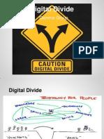 Digital Divide Presentation Gamma Group