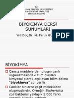 biyokimya 11..