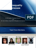 Digital Inequality Task Force