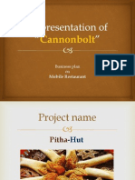 Pithahut Presentation Final