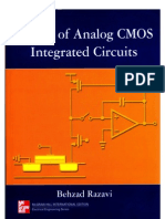 design of analog cmos integrated circuits (behzad razavi)marcadobehzad_razavi analog ic design(vlsid)
